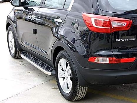 Marchepied Kia Sportage 3 /à partir de 2010-2015 Mod/èle Hitit Chrome