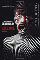 Sedentary Silence: Hiding your inner DEMONS always come with a price... (Hopefield Point Novella) Paperback