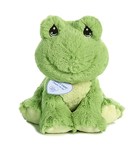 Aurora World Precious Moments Stuffed Animal, Green ()