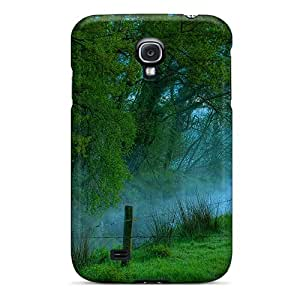 New Woodl Pound Tpu Skin Case Compatible With Galaxy S4