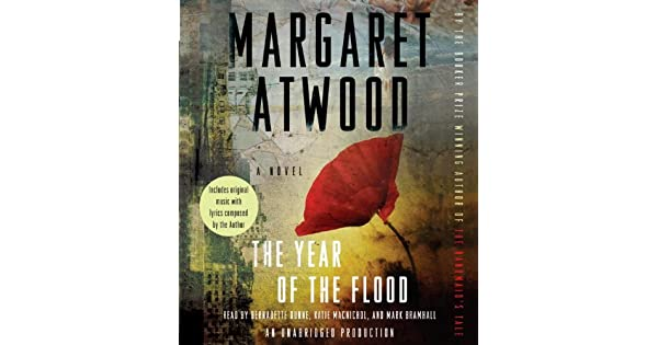 Amazon.com: The Year of the Flood (9780739383971): Margaret ...