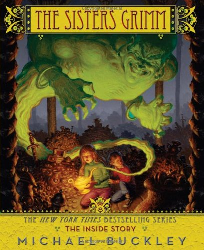 the sisters grimm the problem child pdf