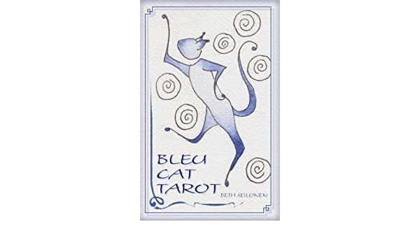 Bleu Cat Tarot: Amazon.es: Beth Seilonen: Libros en idiomas ...