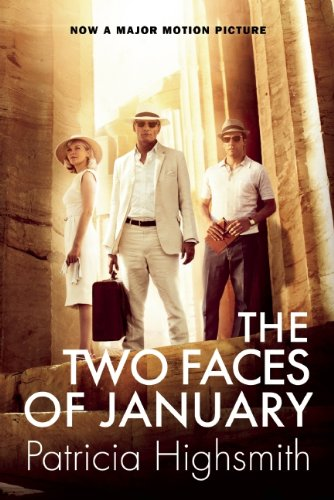 Download The Two Faces of January PDF