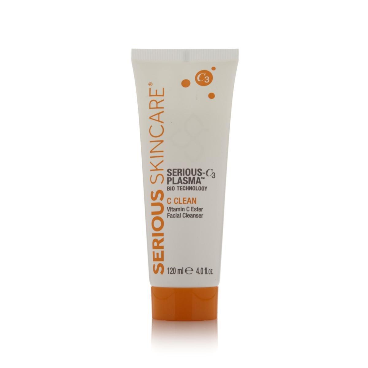 Serious Skincare SERIOUS-C3 PLASMA 4oz. C Clean