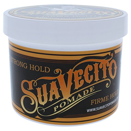Buy strong hold pomade