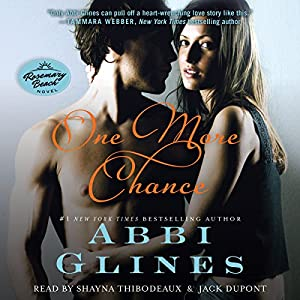 One More Chance Audiobook