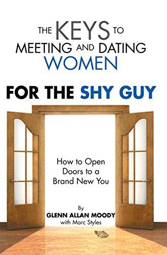 Dating Moody Guy