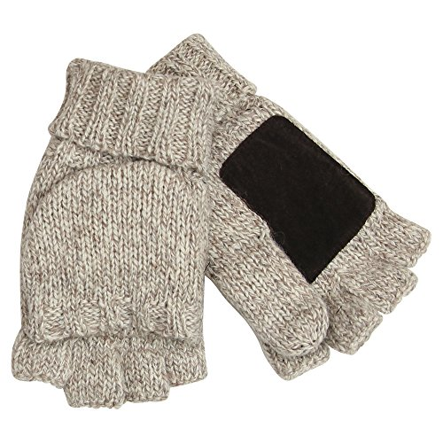 Urban Boundaries Ragwool Convertible Fingerless