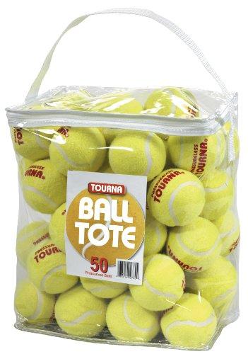 Tourna Tennis Ball Tote (50 Balls) -