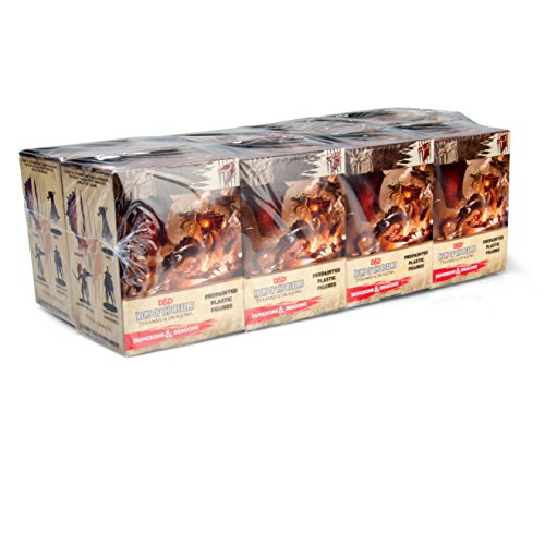 NEW Wizkids Wizards of the Coast Dungeons & Dragons Minia...