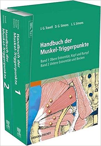 Handbuch d. Muskel-Triggerpunkte StA: Bd. 1: Obere Extremitäten ...