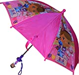 Disney Doc McStuffins Girl's Umbrella