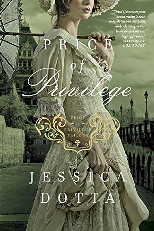 book cover of Price of Privilege