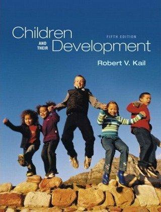 Children & Their Development [[5th (fifth) Edition]]