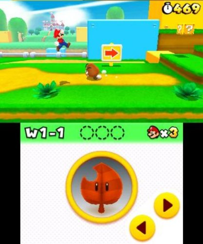 how to long jump in super mario 3d world