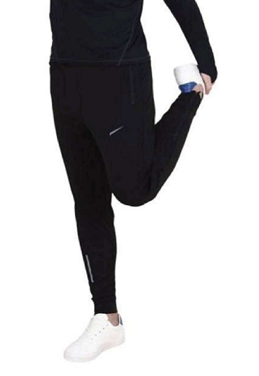 Finz Men's Slim Fit Trackpants