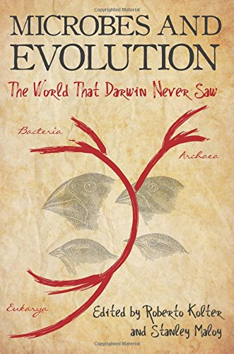 Microbes and Evolution: The World that Darwin Never Saw