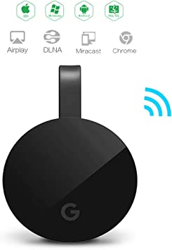 2018 WIFI Display Dongle, G5 1080P dongle Inalámbrico Stick de TV ...