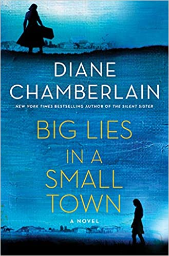Book #6 - Big Lies in a Small Town