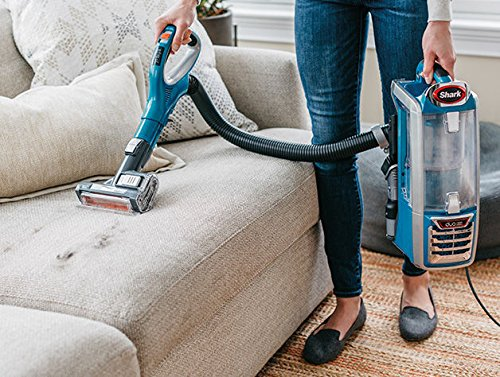 Best vacuum cleaners 2019
