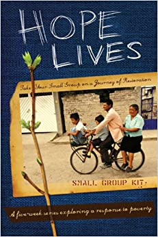 HOPE LIVES SMALL GROUP KIT