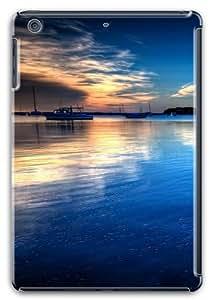 iPad Mini Retina Case, iPad Mini Retina Cases - Exceptional Boat Anchored Polycarbonate Hard Case Back Cover for iPad Mini Retina