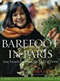 Barefoot in Paris: Easy French Food You Can Make at Home by Ina Garten front cover