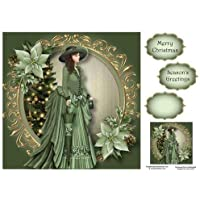 Anne Lever - Bella victoriana de Navidad (8
