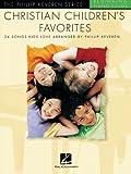 Christian Children's Favorites: The Phillip Keveren Series