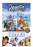 Robots/Ice Age [Region 2]