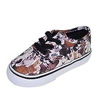 VANS - Vans Unisex Shoes - ASPCA Authentic Cat (4.5 Toddler M)
