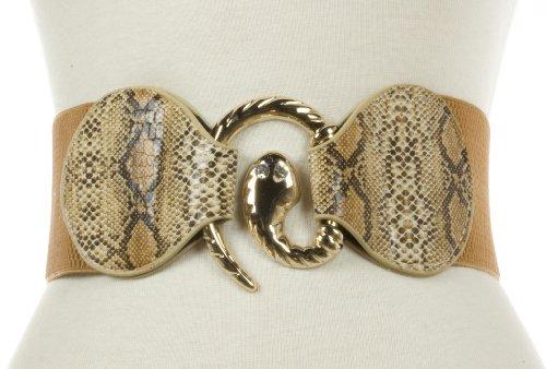 Snake Belt - 3