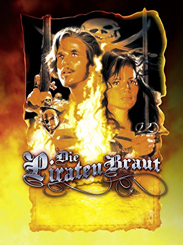Die Piratenbraut Film