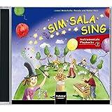 Sim Sala Sing. 5 AudioCDs: Instrumentale Playbacks CD 1-5