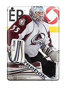 Dolores Phan's Shop colorado avalanche (26) NHL Sports & Colleges fashionable iPad Air cases 9257780K611470461