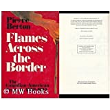 Flames Across the Border