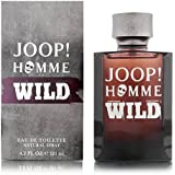 Joop! Homme Wild  Eau De Toilette 125ml