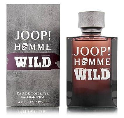 Joop! Wild Homme Edt Vapo 125 Ml 1 Unidad 120 g