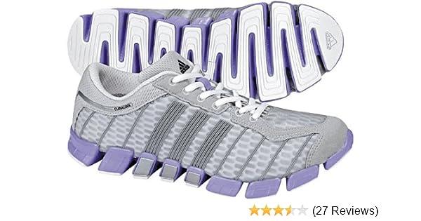 best sneakers e7e1d 33dd0 Amazon.com  adidas Womens ClimaCool Ride Running Shoe  Runni