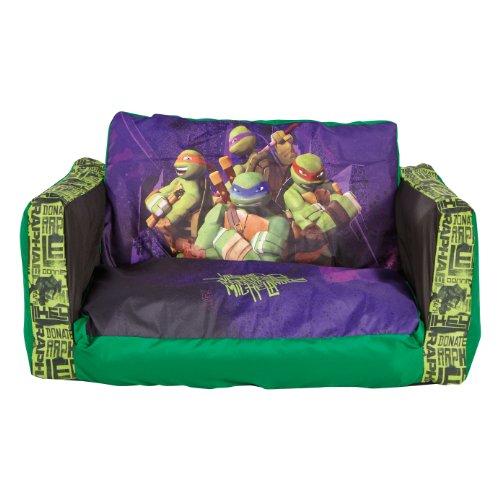 Turtles Junior Flip Out Sofa: Amazon.ca: Home & Kitchen