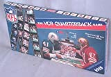 nfl quarterback board game - The VCR Quarterback Game (VHS Edition) by Justice Collectibles