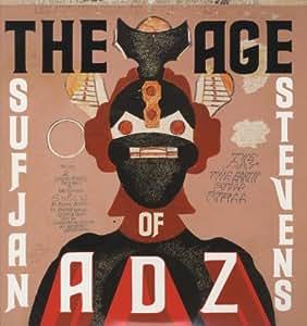 Age of Adz (Vinyl)
