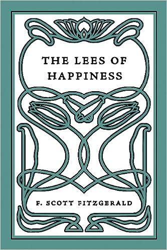 Fitzgerald Bibliographies
