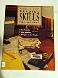 Reading Skills for Adults : Brown Book, Warner, John F. and Swinburne, Laurence, 0811435547