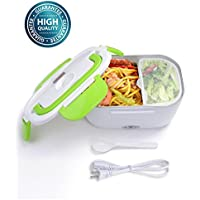 Koval Portable Electric Crock Lunch Benefits