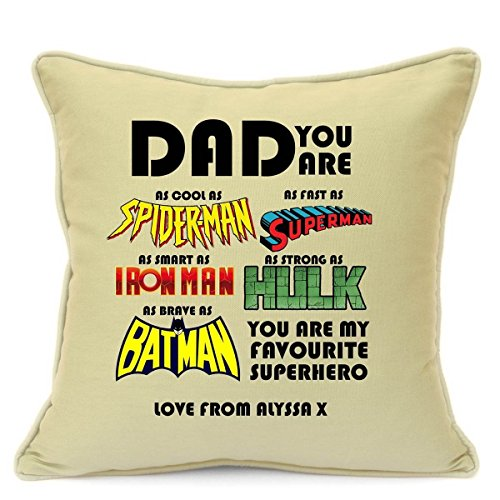 Personalized Presents Gifts For Daddy Dad Fathers Day Bir...