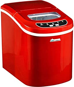 Abalon-Bay-AB-ICE26R-Ice-Maker