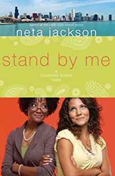 Stand by Me (A SouledOut Sisters Novel Book 1) by [Jackson, Neta]