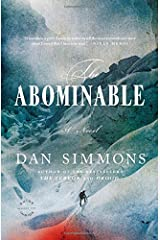 The Abominable: A Novel Paperback